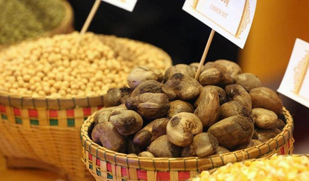 Nine agricultural products listed as high-value crops