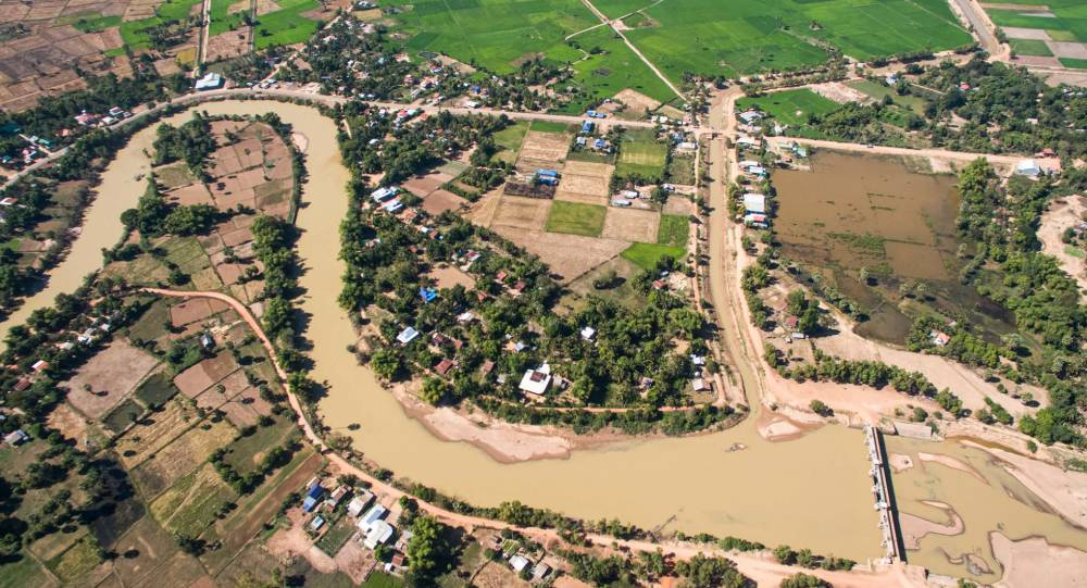 River basin management plans: purpose, functions, and types